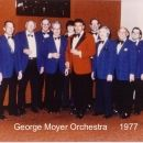George Moyer Orchestra, New Jersey & Pennsylvania