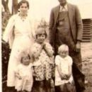 Irvin & Lovie Vinson Family, 1930's