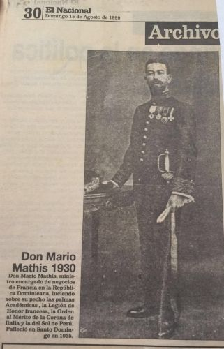 Marius Dominique Ernest Mathiss