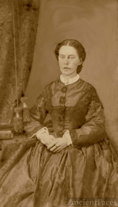 Mrs. George Tilson