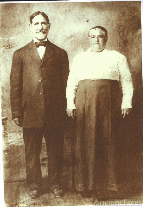 Peter and Ida Trieger Balanky