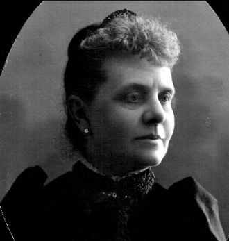 A photo of Loraine Phoebe B Sinclair
