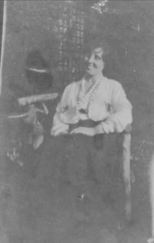 A photo of Eveleen Bellew  Cox