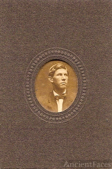 Unknown man, Alabama