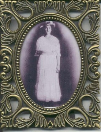 A photo of Jessie (Williams) Hulsey