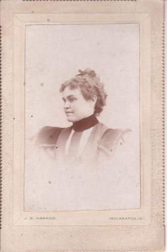 A photo of Lottie  Akers