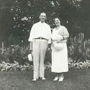 George & Barbara Webber