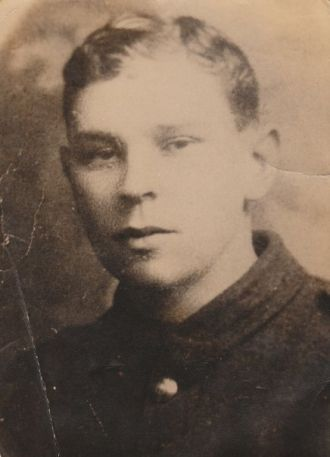 A photo of William Kerr