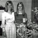 Kathy and Pam Kroetch