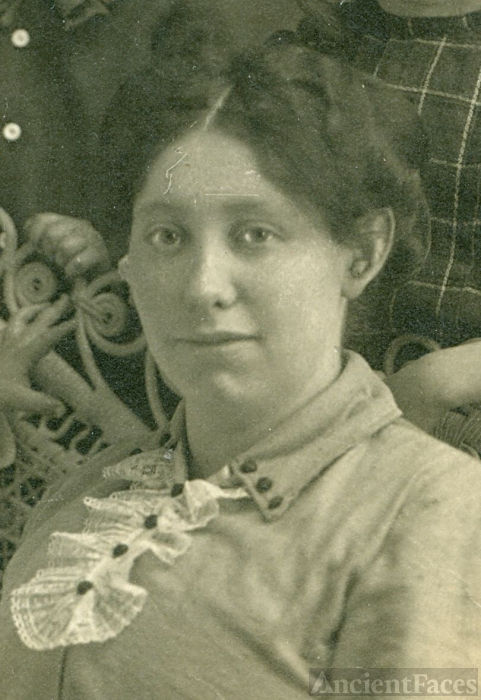 Mary Ellen Daley