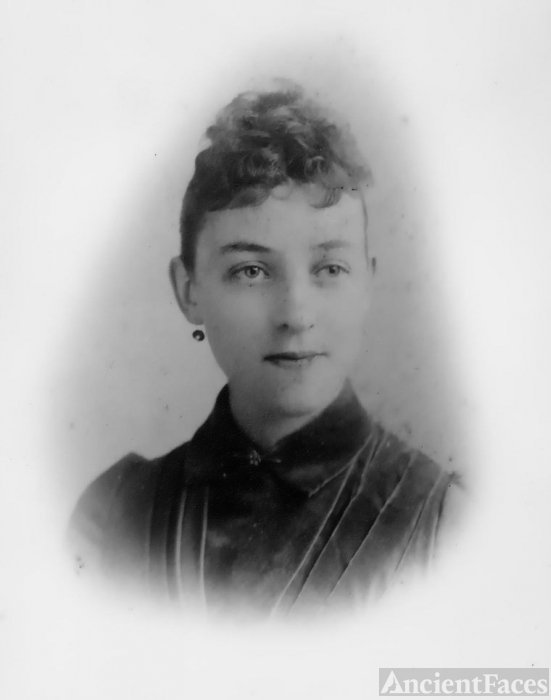 Lillian Ellen Davies AKA Ma or Lillie