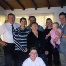 Scalese Family, San Clemente, CA