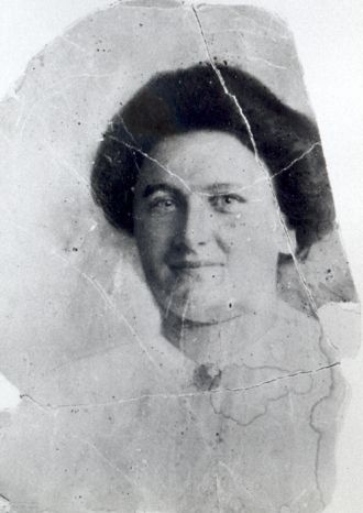 A photo of Eldora Susan Shute Wagner