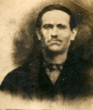 My great grandfather, Smith Ferrell