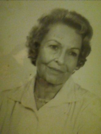 A photo of Lorene Edna (Ledford) Kirwan