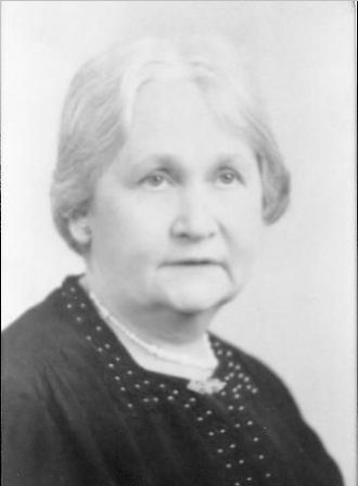 Irene( Burns)Bancroft