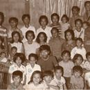 Ofreneo Family, Philippines 1973