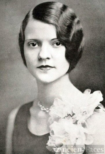 Jane Power, Mississippi, 1928