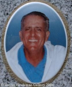 George Walter Andrade 1941-1996