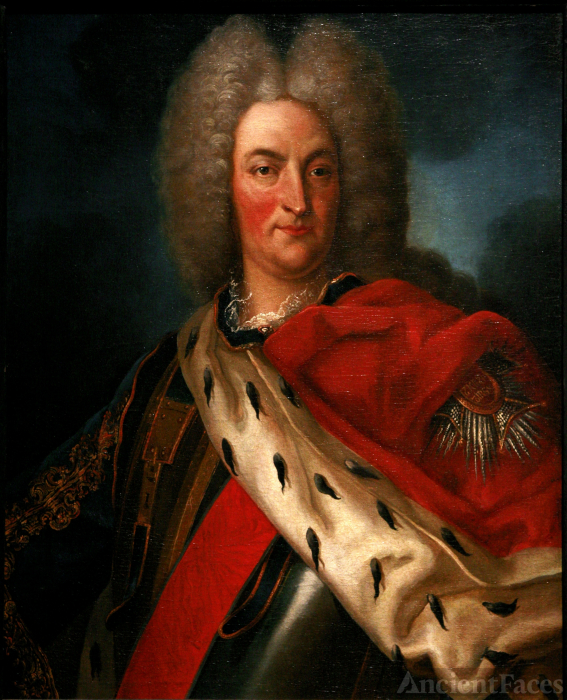 Christian III, Count Palatine of Zweibrücken