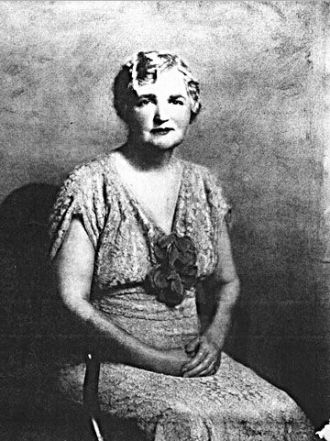 A photo of Maybelle Dunlap  Brigman
