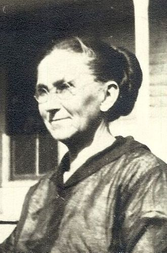 A photo of Nancy C Porter/ Herndon