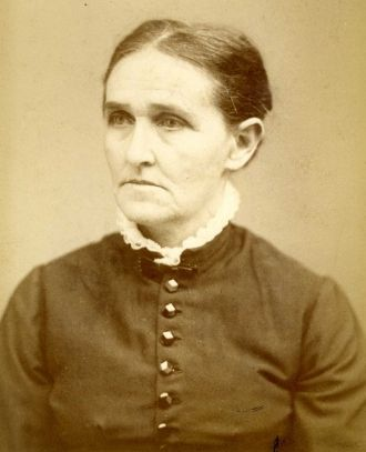 A photo of Mary Ann Reed Gaushorn