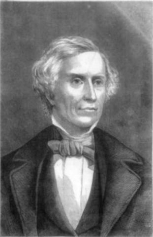 an introduction to the life of samuel finley breese morse Samuel finley breese morse (april 27, 1791 – april 2, 1872) was an american painter of portraits and historic scenes, the creator of a single wire telegraph system, and co-inventor, with.