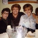 Joyce Rizzi and sisters