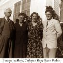 Sloop, Bacon, Holtz Family, 1951