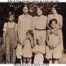 Etta Ethel (Smith) Ingram and Kids