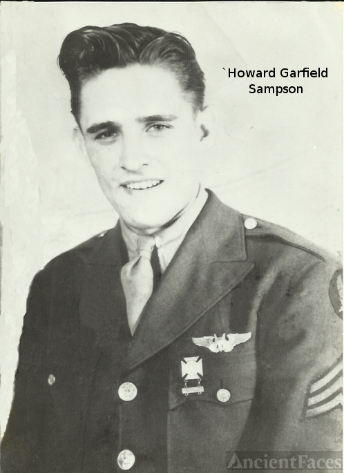 Howard G Sampson