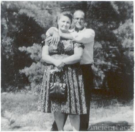 Lyle and Violet Cole