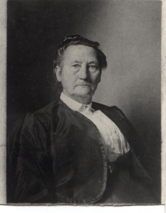 Mary Emeline Wilbourn Midkiff