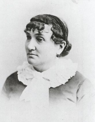 Mary Weller Dunning