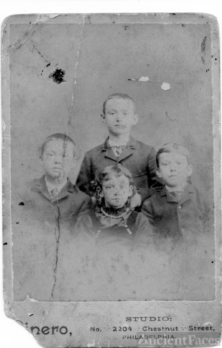 Harry E. 'Moose' McCormick & Siblings, PA