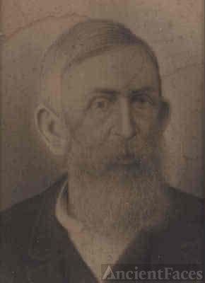 2nd Great-Grandfather Joseph William Vickers