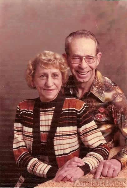 Leo and Dona Carr