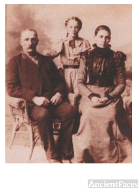 Albert Maywood Elliott Family