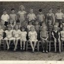 1946 Blountstown 2nd Grade Class Photo