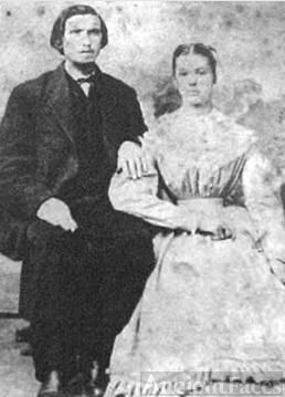 Michael William Shanahan & wife, Sallie M. Potter