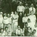 Lee & Short Tennessee Family Reunion1923