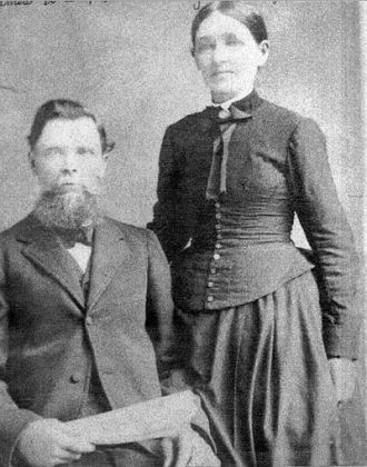 James W. & Samantha J. Clapp
