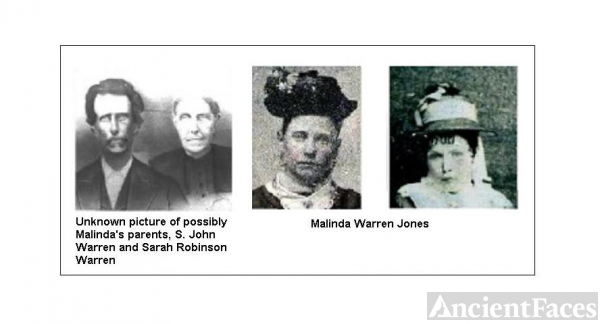S John Warren Family