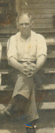 William Eudonah Brown 1880-1953 Dawson, Terrell , Ga