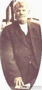 "Photo of Richard Joseph ""Jock"" Sanders"