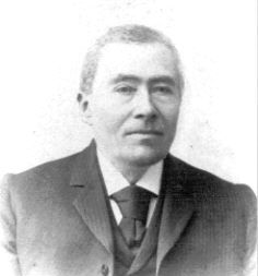 "A photo of Carl Johan ""C.j."" Nelson"
