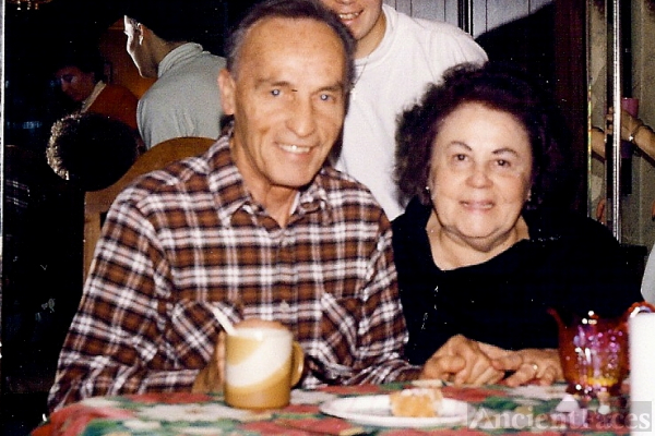 Albert & Jeanette Delello, New Jersey