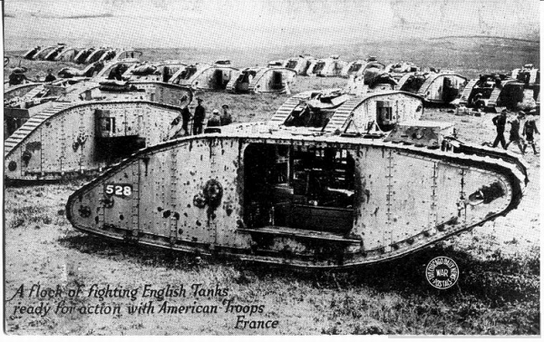 World War I - 57