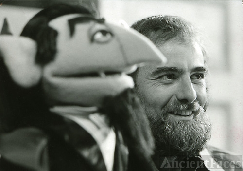 Jerry Nelson - Puppeteer
